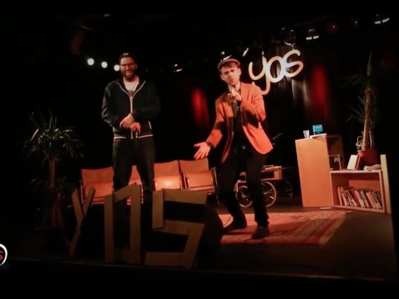 Kevin Amse vs Mon YOS 2015