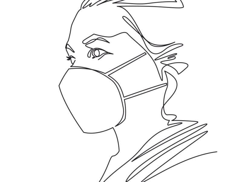 Kevin Amse – Pandemie